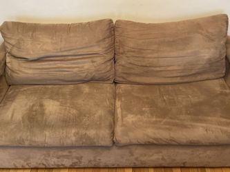 *Newly Discounted* Brown Sleeper Sofa for Sale in NEWTON U F,  MA