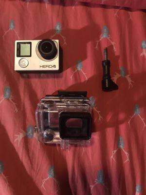 Gopro Hero 4 for Sale in Tampa, FL