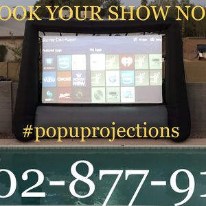 Outdoor Movies for Sale in Scottsdale, AZ