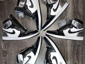 """Air Jordan 1 """"Silver Toe"""" for Sale in Rodeo,  CA"""