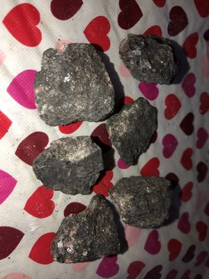 Rhondite crystals for Sale in Stockton, CA