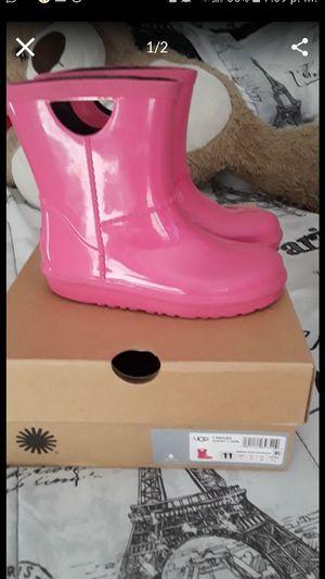 Rain Boots UGG for Sale in Dallas, TX