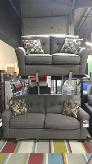 SOFA AND LOVESEAT SET BRAND NEW for Sale in Portland, OR