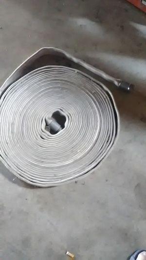 Fire hose for Sale in Hemet, CA