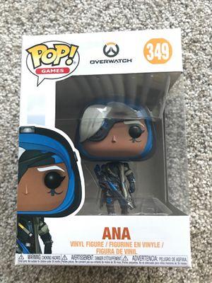 Funko Pop Overwatch Ana for Sale in Pomona, CA