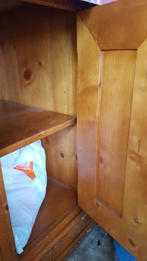 Dresser for Sale in ROWLAND HGHTS, CA