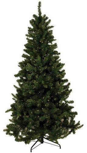 7 Foot LIKE NEW! $400 Green Pine UNLIT Artificial Christmas Tree for Sale in Alexandria, VA