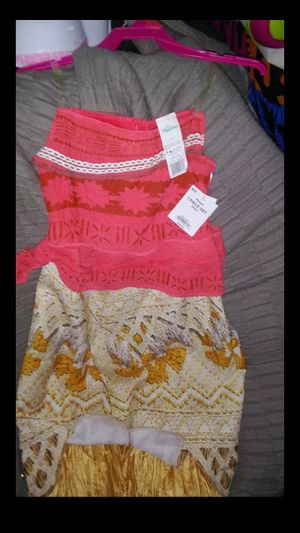 Moana costume for Sale in Glendale, AZ
