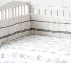 Pottery Barn Kids Fitted Crib Sheet for Sale in Campbell, CA