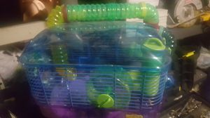 Hamster home $25 for Sale in Boston, MA