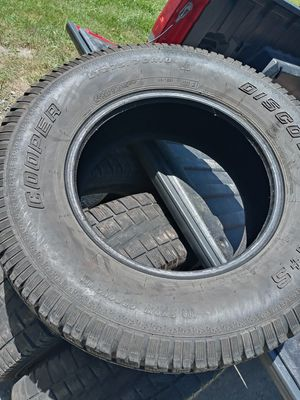 Cooper Tires for Sale in Troy, PA