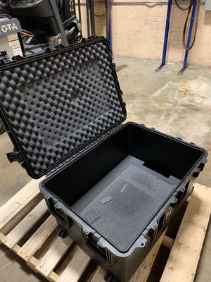 Pelican storage case for Sale in Chicago, IL