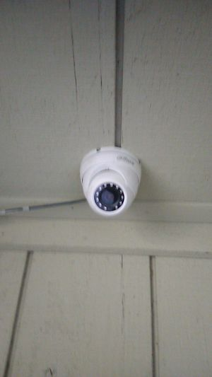 Security video camera for Sale in Fresno, CA