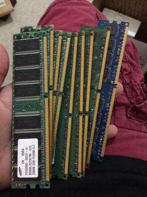 Computer Ram for Sale in Houston, TX