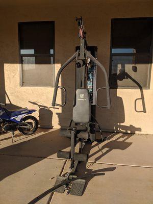 $50. Marcy home gym for Sale in Surprise, AZ