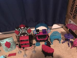 Monster High Playset for Sale in Bernville, PA