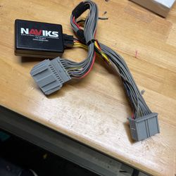 NAVIKS Video In Motion Bypass Cadillac Que Or Other GM Vehicles for Sale in Lemont,  IL