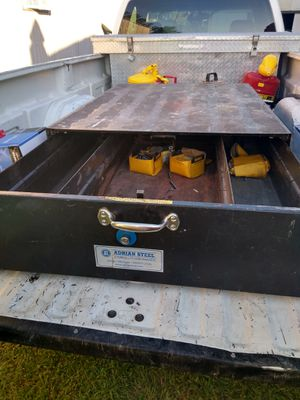 Sliding tool box for Sale in Stafford, VA