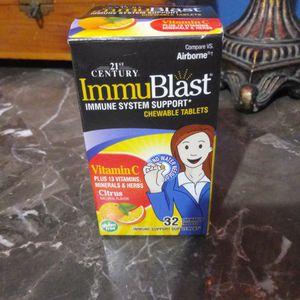ImmuBlast for Sale in Philadelphia, PA