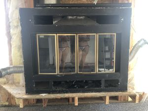 Wood burning Fireplace for Sale in Chelan, WA