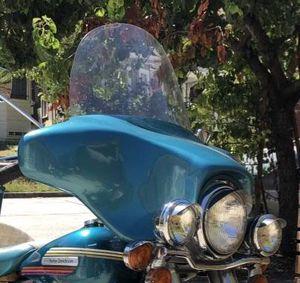 Harley Davidson FLH Electra glide original Batwing fairing for Sale in Los Angeles, CA