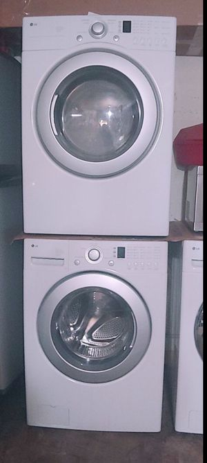 Whirlpool Washer & Dryer Set for Sale in Bakersfield, CA