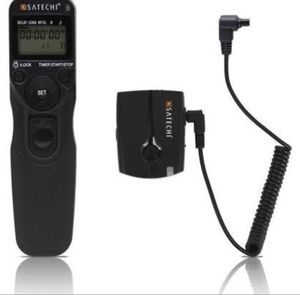 Satechi WTR-M Wireless Timer Remote Shutter for Nikon D90, D600, D610, D3100, D3200, D5000, D5100, D5200, D5300, D7000, D7100, P7700, P7800 SLR Camer for Sale for sale  Jersey City, NJ