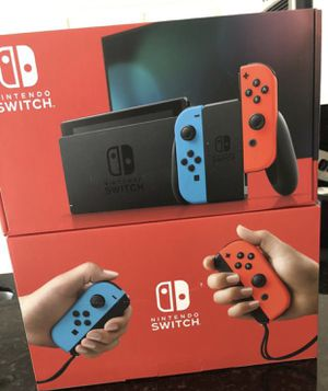Nintendo switch for Sale in Lauderhill, FL