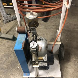 Compressor Drywall , Concrete , etc . for Sale in Vancouver, WA