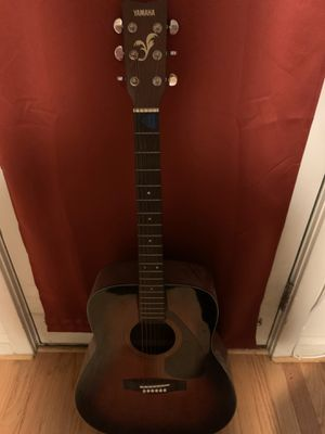 Guitar for Sale in Annandale, VA