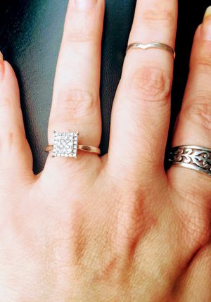Engagement ring for Sale in San Antonio, TX