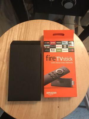 Amazon Fire TV Stick (Unlocked) for Sale in Burnsville, MN