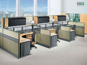 Office partitions, office furniture for Sale in Los Angeles, CA