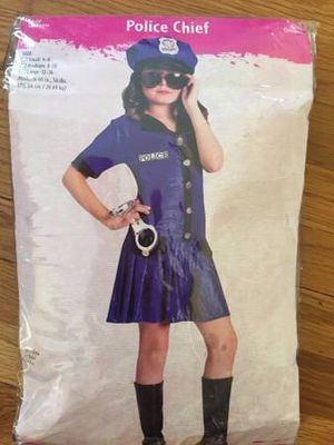 Halloween costume girls size 12-14 for Sale in Needham, MA