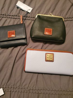 Dooney & Bourke Wallets for Sale in Dallas, TX