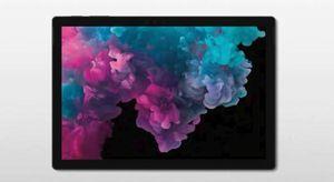 Microsoft Surface Pro 6 i7, 256GB SSD, 16GB Ram, WARRANTY for Sale in Garden Grove, CA