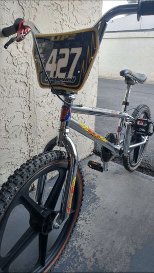 1998 GT Pro Series BMX Bike. for Sale in Overland, MO