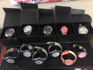 Brand New Fashion Watches Closeout for Sale in Gilbert, AZ
