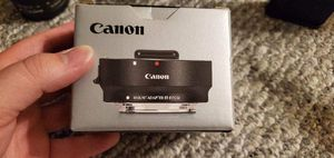 Canon M50 for Sale in Crestwood, IL
