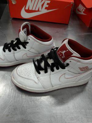 Nike air jordan 1 retro boys 2015 for Sale in Sedro-Woolley, WA