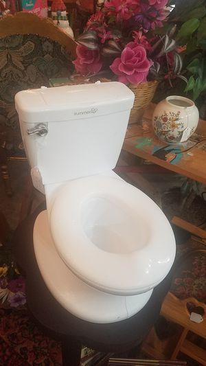 Summer child toilet for Sale in Farmville, VA