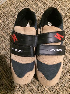 Specialized mountain bike shoes for Sale in Chicago, IL