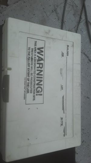 Permit boxes for Sale in Port Richey, FL