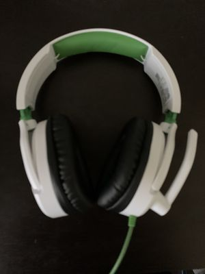 Turtle beach headset for Xbox for Sale in New Baltimore, MI