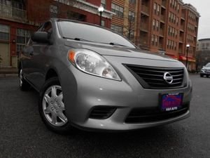 2012 Nissan Versa for Sale in Arlington, VA