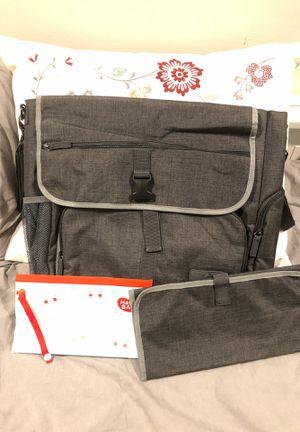 Diaper Bag for Men (new) for Sale in Falls Church, VA