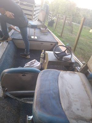 Eldocraft Aluminum boat for Sale in Hendersonville, TN