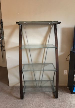 Glass shelves for Sale in Fullerton, CA