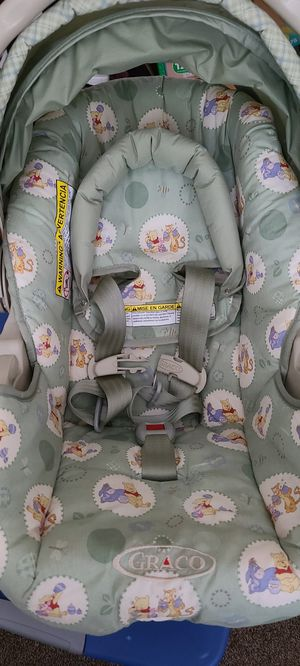 Carseat stroller combo for Sale in Pueblo, CO