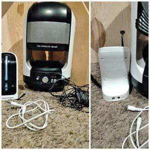 Brand new Indoor/outdoor Speaker, The Sharper Image. for Sale in Columbia City, IN